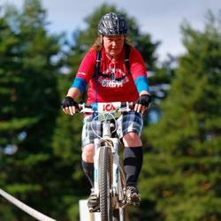 Cycling 45 km - Helena Haglund (5534)