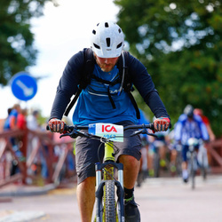 Cycling 45 km - Anders Holmström (4962)