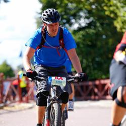 Cycling 45 km - Martin Pettersson (5120)