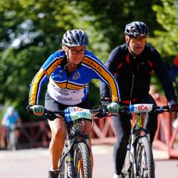 Cycling 45 km - Anna Gummesson (4932)