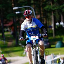 Cycling 45 km - Göte Sääv (6148)