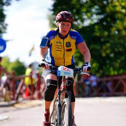 Cycling 45 km - Sanna Strandberg (6604)