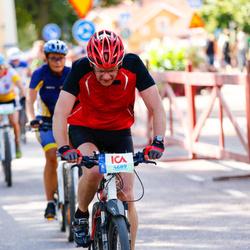 Cycling 45 km - Gert Boström (4689)
