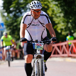 Cycling 45 km - Leif Karlsson (4897)