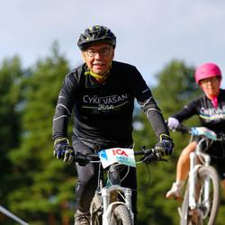 Cycling 45 km - Börje Rytiniemi (5667)