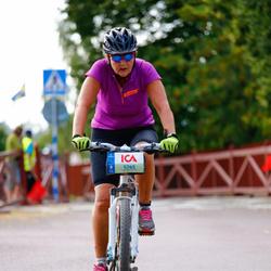 Cycling 45 km - Elisabeth Celind (5745)