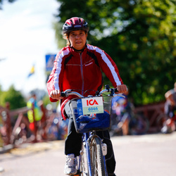Cycling 45 km - Izaura Lima (6046)