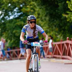 Cycling 45 km - Anna Lindblom (5600)