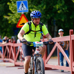 Cycling 45 km - Mattias Andersson (6378)