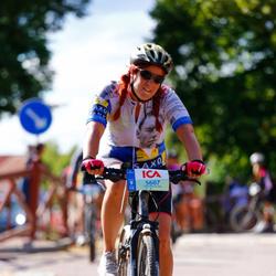Cycling 45 km - Sofia Gerdlöf (5607)