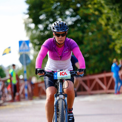 Cycling 45 km - Sofia Thollander (5035)