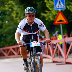 Cycling 45 km - Leif Olsson (5937)