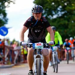 Cycling 45 km - Johan Petersson (5712)