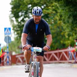 Cycling 45 km - Björn Teg (6309)