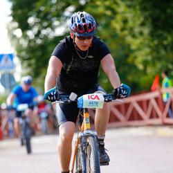 Cycling 45 km - Björn Bertilsson (6478)