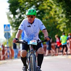 Cycling 45 km - Sven Erik Karlsson (5512)