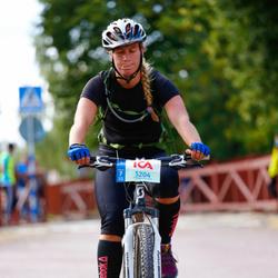 Cycling 45 km - Annika Åström (5204)