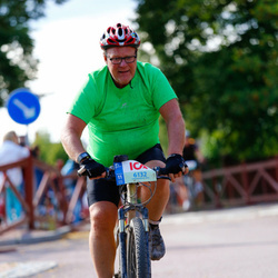 Cycling 45 km - Conny Olsson (6132)