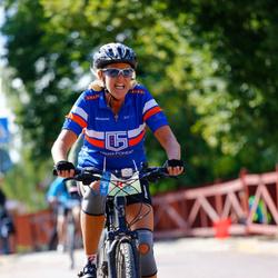 Cycling 45 km - Berit Färnlycke (5743)