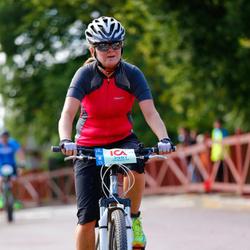 Cycling 45 km - Charlotta Olofsson (5481)