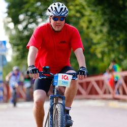 Cycling 45 km - Robert Asp (5860)