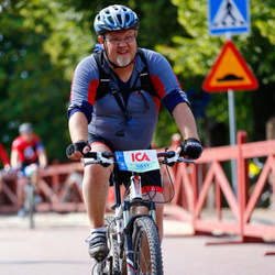 Cycling 45 km - Fredrik Axberg (4611)