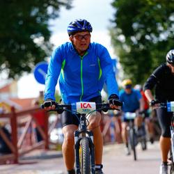 Cycling 45 km - Rickard Thernström (5831)