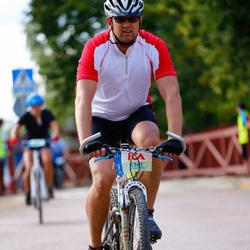 Cycling 45 km - Niclas Söberg (5341)