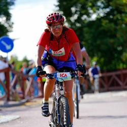 Cycling 45 km - Carina Elg (5766)