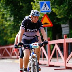 Cycling 45 km - Rebecka Olsson (4802)