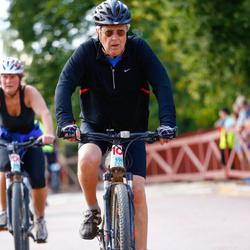 Cycling 45 km - Lars Karlsson (5941)