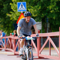 Cycling 45 km - Per Larsson (4709)