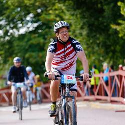 Cycling 45 km - Peter Väfors (5904)