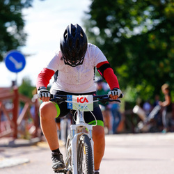 Cycling 45 km - Cecilia Loman Sandberg (5616)