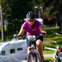 Cycling 45 km - Hanna Pålsson (6145)