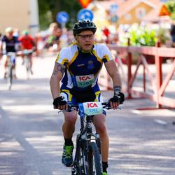 Cycling 45 km - Jonas Juhlin (5202)
