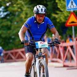 Cycling 45 km - Bendy Wallin (5432)