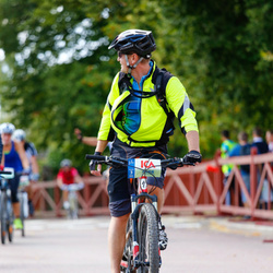 Cycling 45 km - Stefan Sandberg (4498)