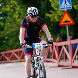 Cycling 45 km - Janne Sjögren (5098)