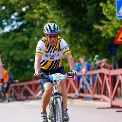 Cycling 45 km - Christer Wahlund (5329)