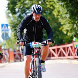 Cycling 45 km - Lennart Karlsson (4708)