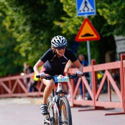 Cycling 45 km - Eva Röstbakken (6572)