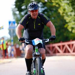 Cycling 45 km - Ulf Vahlström (4662)