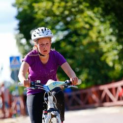 Cycling 45 km - Berit Horvei (6011)