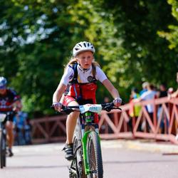 Cycling 45 km - Amanda Johansson (6242)