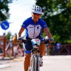 Cycling 45 km - Abigail Segerberg (5537)