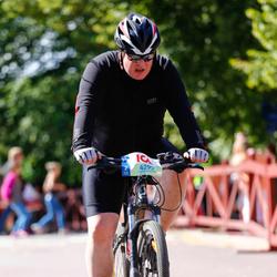 Cycling 45 km - Peter Svensson (4295)