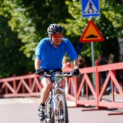 Cycling 45 km - Henrik Langdal (4784)
