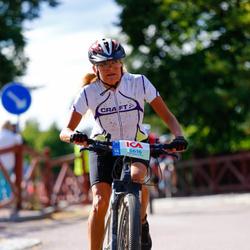 Cycling 45 km - Lotta Byrén (6616)