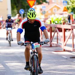 Cycling 45 km - Lars-Inge Eriksson (4722)